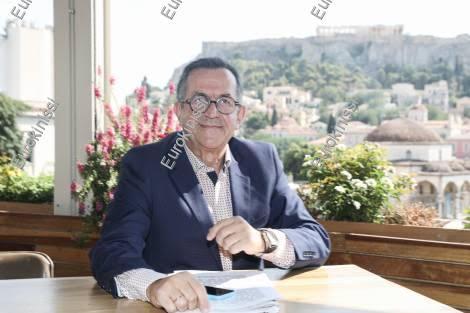 Νίκος Νικολόπουλος:  Η Ελλάδα πριν το νέο Τιτανικό.