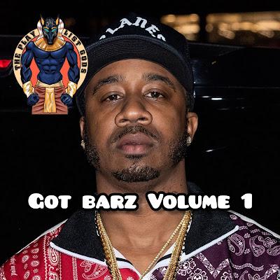Got barz volume 1