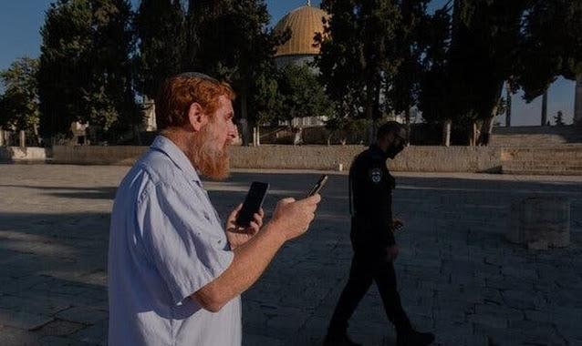 """Tribunal autoriza judeus a orar na Esplanada das Mesquitas, desde que seja """"em silêncio"""""""