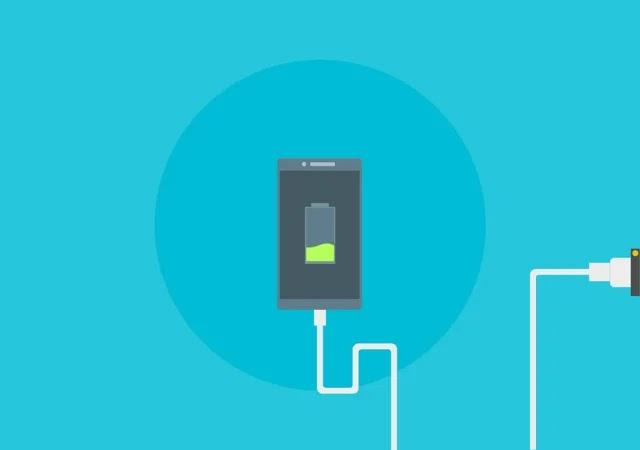 كيفية شحن بطارية هاتف Android بشكل أسرع