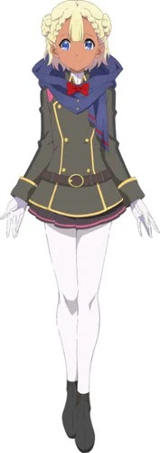 El anime original Tōshinki G's Flame se estrenará este 12 de octubre.