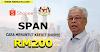 Cara Untuk Membuat Tuntutan Kredit Shopee RM200 Bulan Oktober 2021, Claim Sekarang!