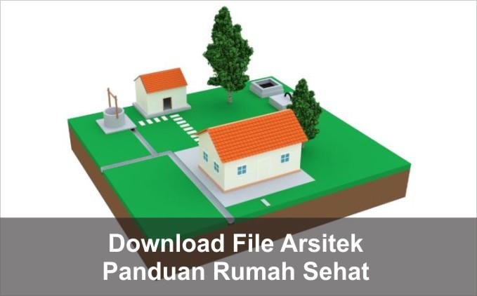 Download dasar pembangunan rumah sehat