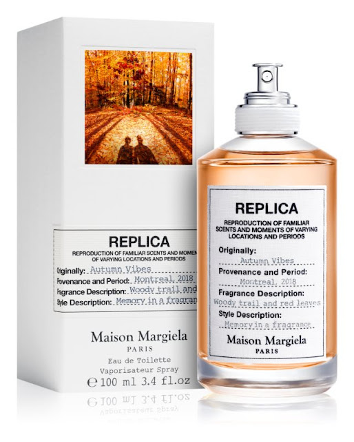 Maison Margiela REPLICA Autumn Vibes