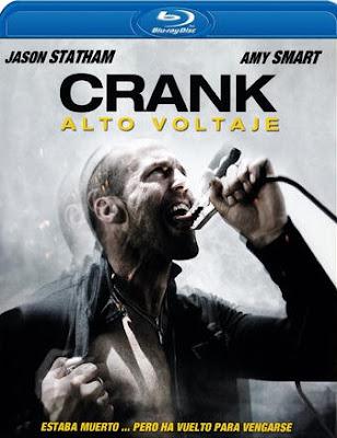 Crank: High Voltage (2009) Dual Audio [Hindi 5.1ch – Eng 5.1ch] 1080p | 720p BluRay ESub x265 HEVC 1.3Gb | 550Mb