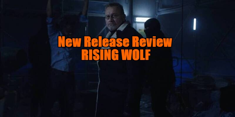 rising wolf review