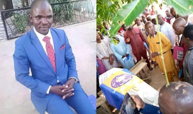 Pastor que forneceu fonte de água para muçulmanos é assassinado por extremistas na Nigéria