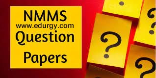 NMMS EXAM PAPERS DOWNLOAD