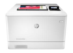 HP Color LaserJet Pro M454dn Télécharger Pilote