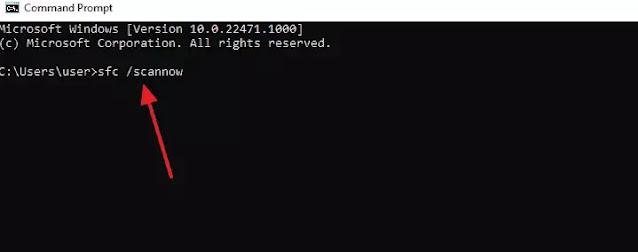 Cara Mengatasi Error Code 0x8007007f Saat Update ke Windows 11-6