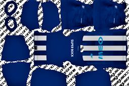 UEL/UCL Kits Part II DLS 2021