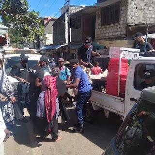 Mutsamudu : La famille d'un marchand violenté par la police municipale porte plainte