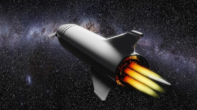 Blue Origin delays space flight