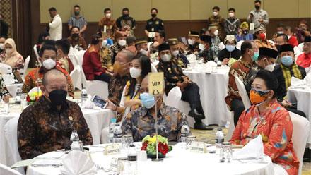 Gala Dinner dalam Rangkaian HUT ke-17 DPD RI