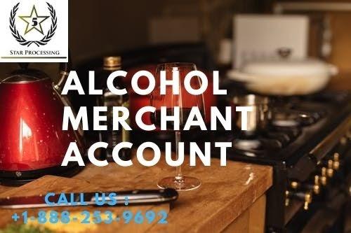 Acquire the best Alcohol Merchant Account Services
