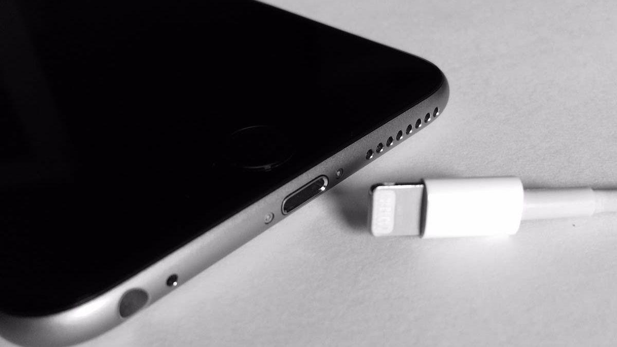El primer iPhone del mundo con USB-C ya es real