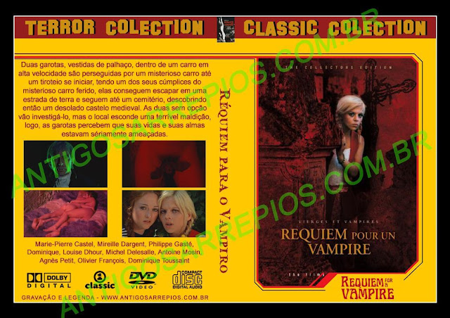Vierges et Vampires (1971)