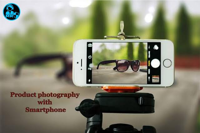 Smartphone with mini tripod design 2