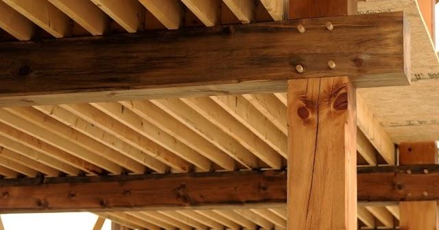 Construcción con madera: Manual en PDF
