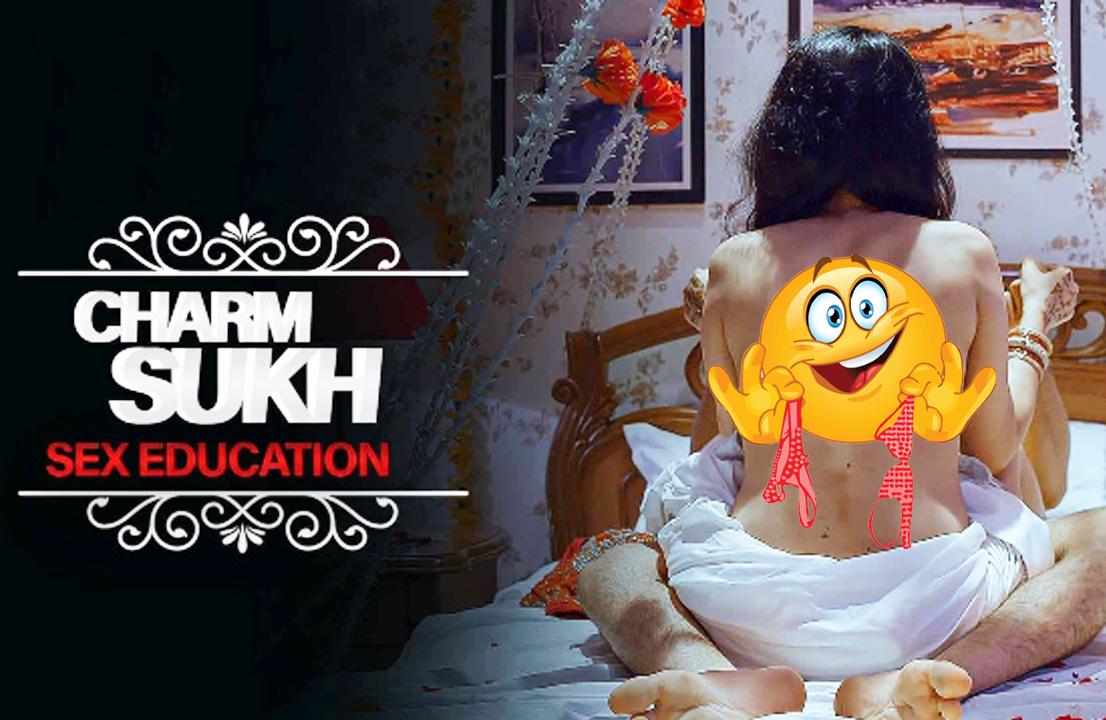 Charmsukh Sex Education Ullu Original Web Series Download & Watch Online