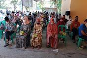Sebanyak 70 Pasutri Menjalani Sidang Isbat Nikah di Kecamatan Carenang