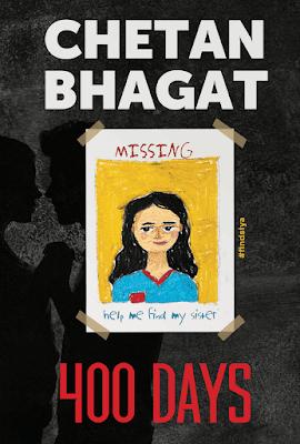 Chetan Bhagat 400 Days Book PDF Download Free Online