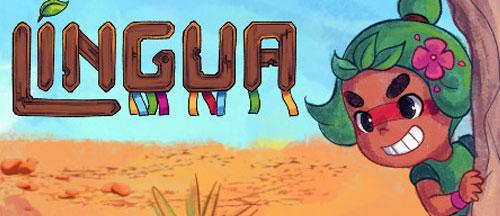 New Games: LINGUA (PC) - Top-Down Adventure