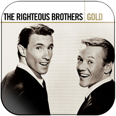 The Righteous Brothers – Gold 2CD (2005)