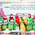 Porseni IGTKI-PGRI Riau, Bunda PAUD Kampar Harapkan Kontingen Kampar Bawa Prestasi.
