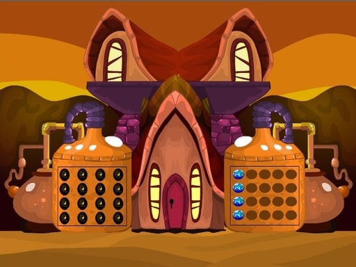 Games2Mad Factory Escape
