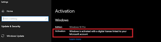 Windows-10-activation