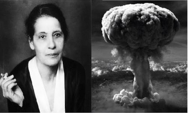 """The Inspiring Story Of A Nuclear Scientist Who """"Never Lost Her Humanity."""""""