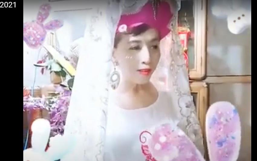 Chầu đệ Tam : Phi Nhung thiên sứ Cổ tích [Phi Nhung - Angel of the fairy world]- Tra My Vu