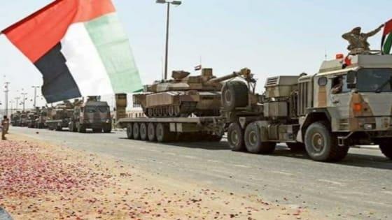 زيادة رواتب المتقاعدين العسكريين في الإمارات 2021 اخبار جديدة !