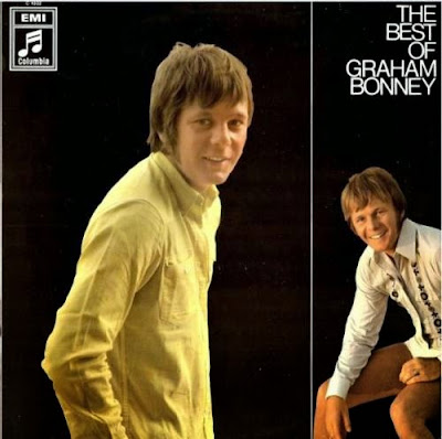Graham Bonney - 1968 - The Best Of @320. With Covers