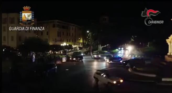 Operazione 'Tabacco Selvatico', progettavano omicidio: perquisizioni in tutta Italia