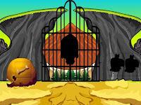 Games2Mad - G2M Skull Gat…