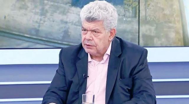 Ιωάννης Μάζης: Ο Ελληνισμός δεν είναι «επαίτης», αλλά παγκόσμια δύναμη!