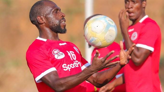 Kanoute, Onyango warejesha matumaini Simba SC..Mpango mzima uko hivi..