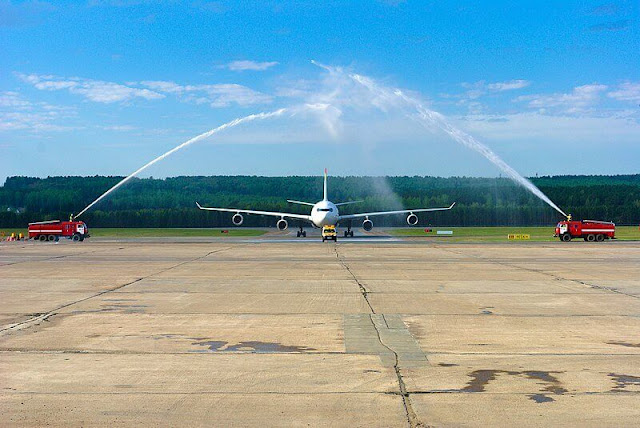 water cannon salute,water cannon,water salute,water arch salute,salute,water,water canon salute,water cannon salute to pia,trump plane water cannon salute,water canon,water salute ship,pilot water salute,indigo water salute,watercannon salute,military water salute,water salute to aeroplanes,water slute,flight welcomed by water cannon,cannon,what does a water salute represent,flight welcomed by water cannon at chipi,canon,water saluteceremony