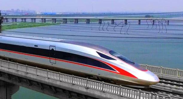 Alasan Kereta Cepat Jakarta-Bandung Dibangun