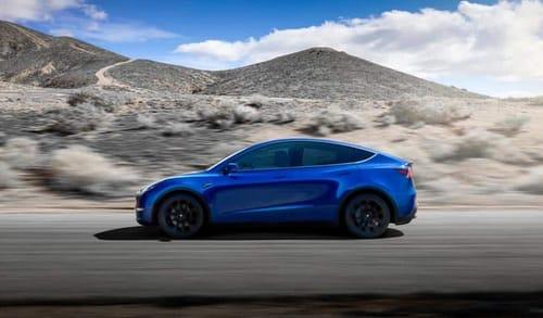 Tesla breaks records in the third quarter