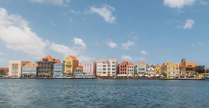 Top 7 Favourite Places to Visit in Willemstad?