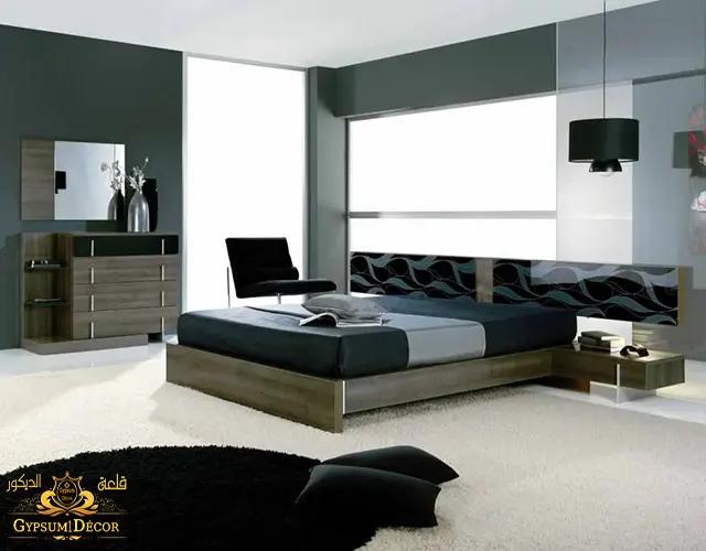 اجمل الوان غرف النوم 2022
