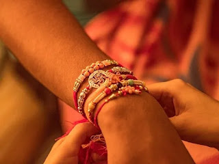 रक्षाबंधन विशेष | happy-raksha-bandhan-2021