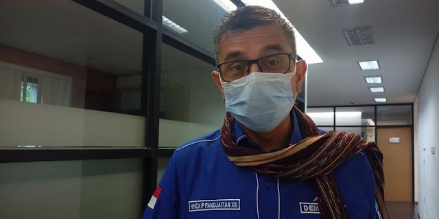 Sejak Awal Demokrat Sudah Menduga, Proyek Kereta Cepat Jakarta-Bandung akan Bermasalah