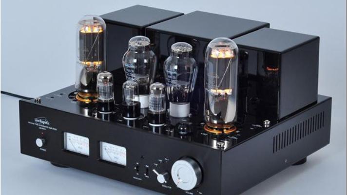 Magnetic HiFi Audio