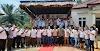 Projo Rohil Berhasil Salurkan 13.252 Percepatan Vaksinasi C-19