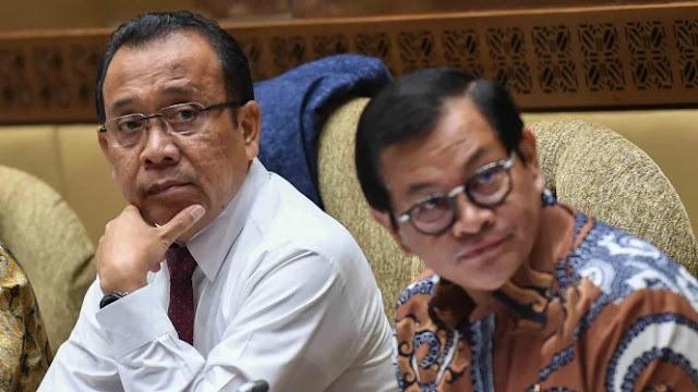 Jokowi Belum Juga Kirim Nama Calon Panglima TNI ke DPR