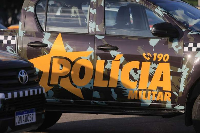 Homem é preso por tentativa de homicídio no interior do Pará